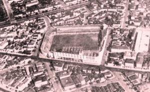 História do Estádio Urbano Caldeira - Estádio Vila Belmiro